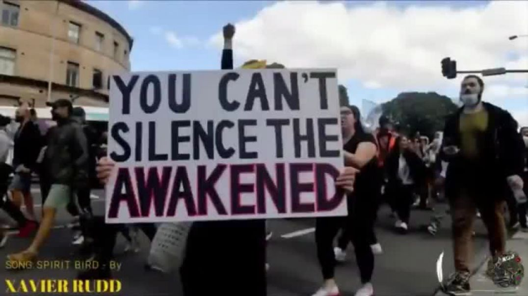Australia has been taken over by Criminal Government and Police
