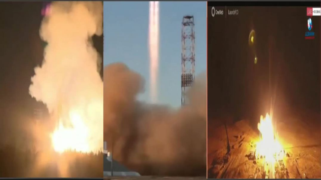 Congratulations Russia - Planet Earths 1st Movie Filmed and Directed in Space1-)))