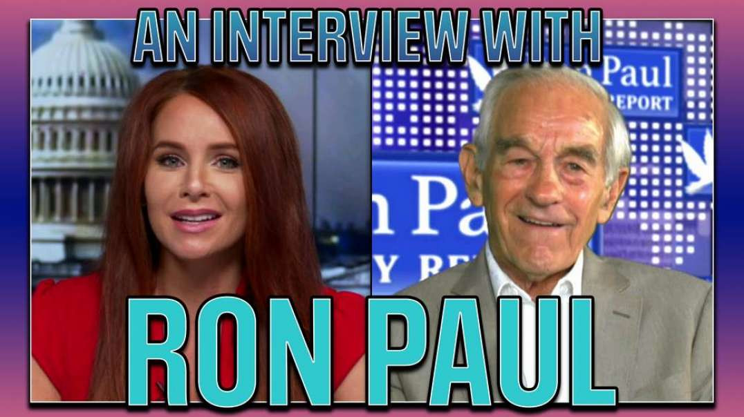 EXCLUSIVE: DR. RON PAUL SAYS FAUCI NEEDS TO BE FIRED