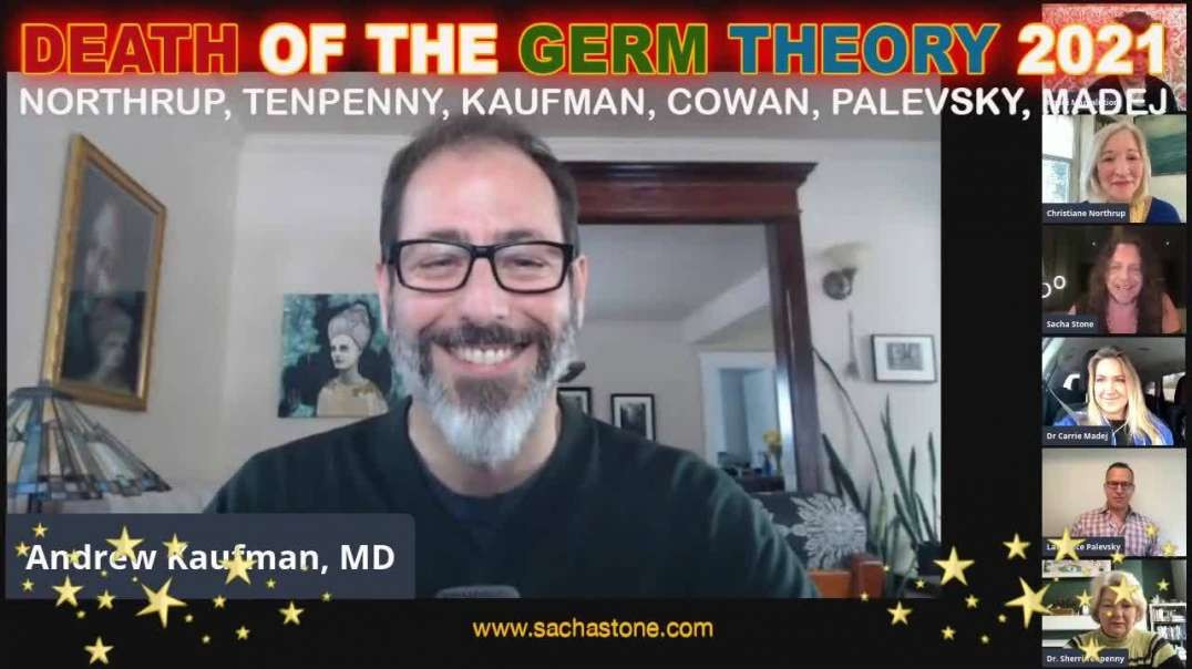 Death of Germ Theory Roundtable