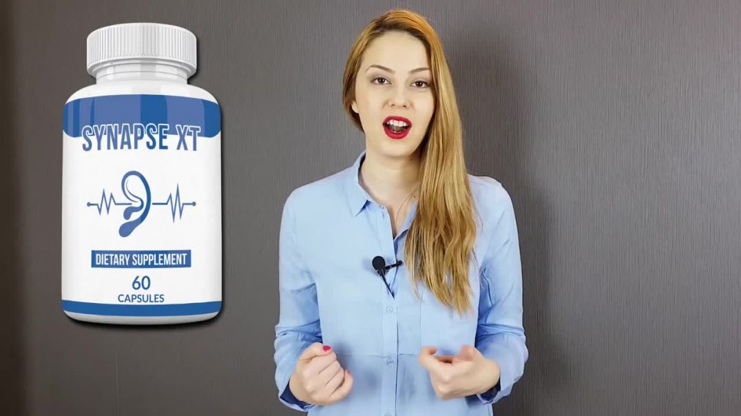 Synapse XT Review - Does This Tinnitus Supplement Work_ 100% Truth Revealed