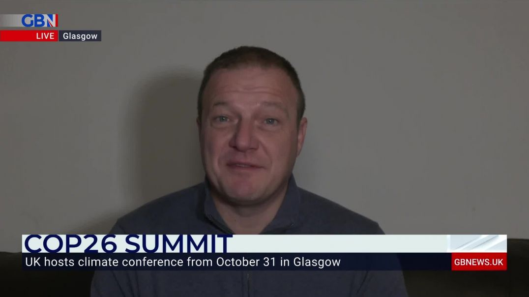 Anger grows among Scots about COP26 impact
