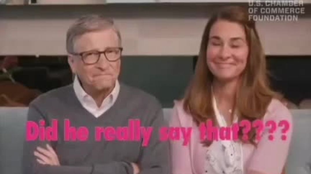 Deleted Bill Gates Documentary has been revived