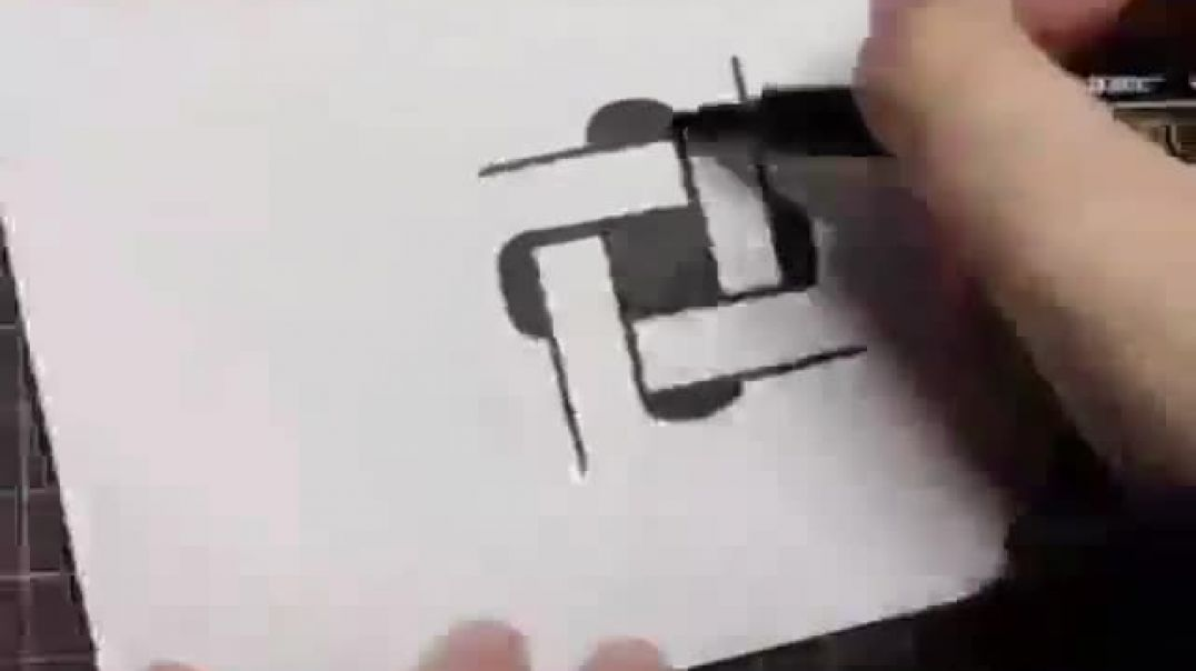 Mind-blowing Drawing | Great ideas