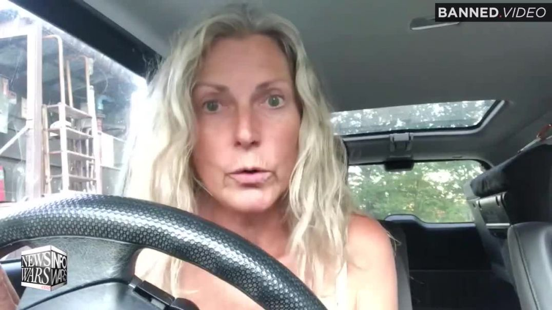 """Viral Video: Woman """"Predicted"""" Covid Pandemic In 2019, Warned Of Global Tyranny & Vax Mandates"""
