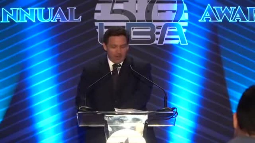 DeSantis: 'We Look Forward To The Day When The Western Hemisphere Is