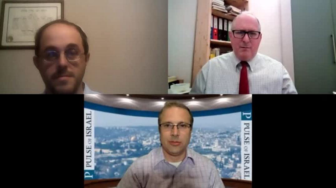 Israel - Excellent information, analysis and interviews regarding the current situation