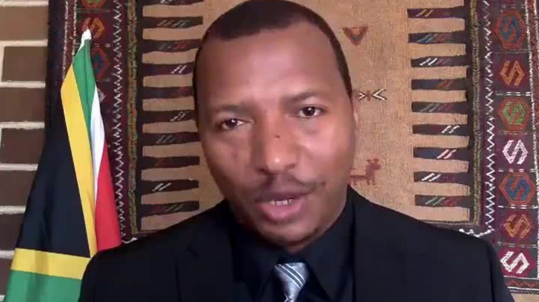 South African scamdemic: lawsuit against president, parliament and reserve bank
