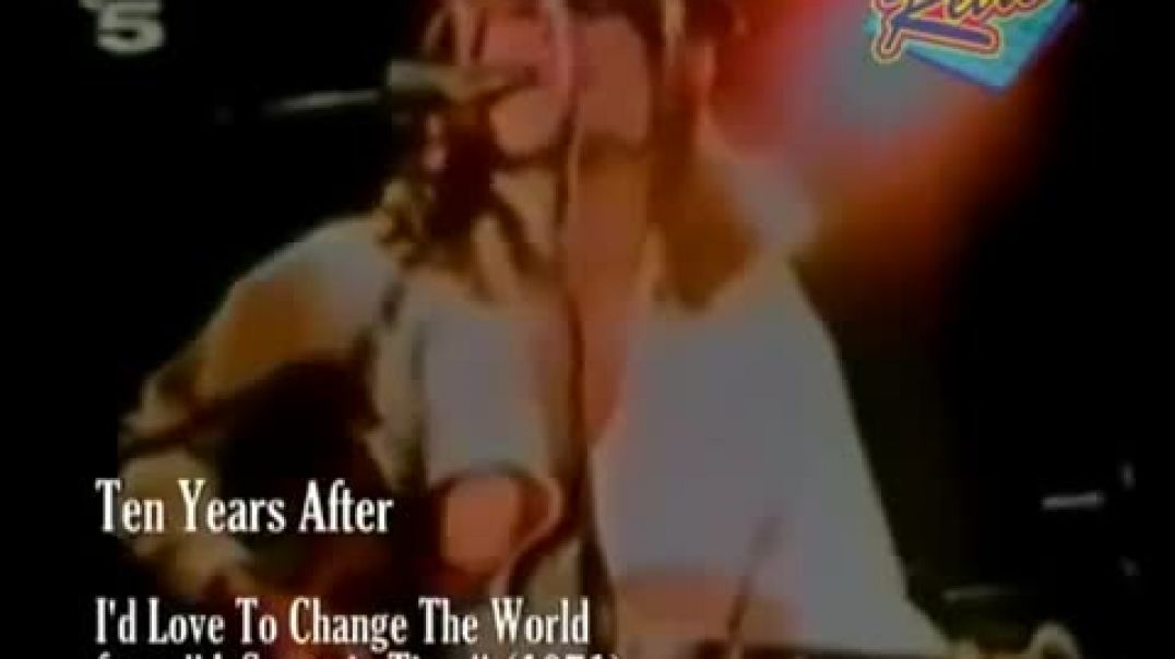 Id-Love-to-Change-the-World-Alvin-Lee-Ten-Years-After-YouTube