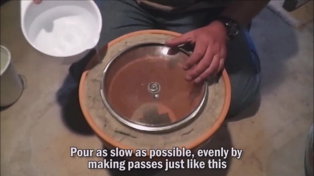 A 3000 Years-old Secret to Preserving Food Without Refrigeration, cool trick