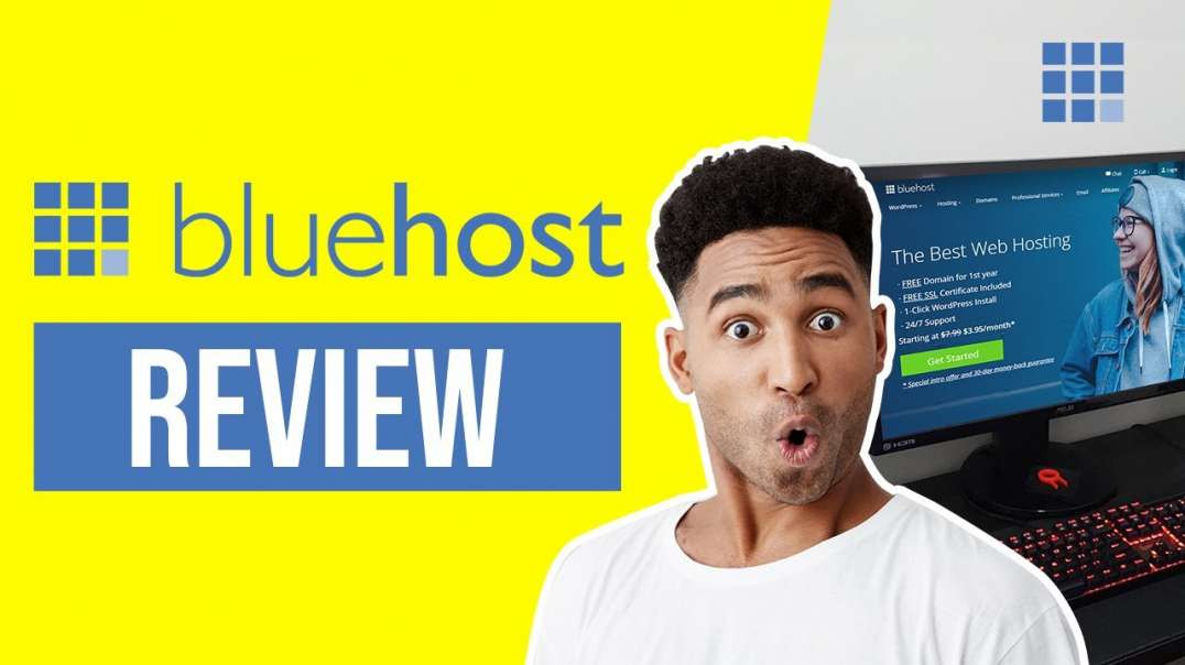 Bluehost Review 2022 - Best Web Hosting Provider or Hype?