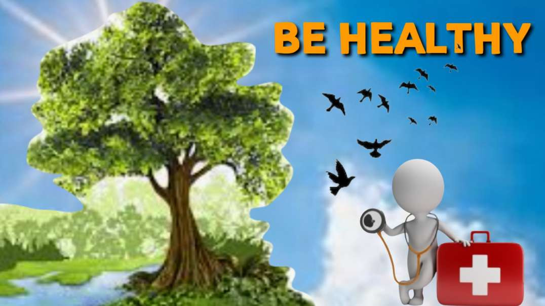 Be healthy 0001