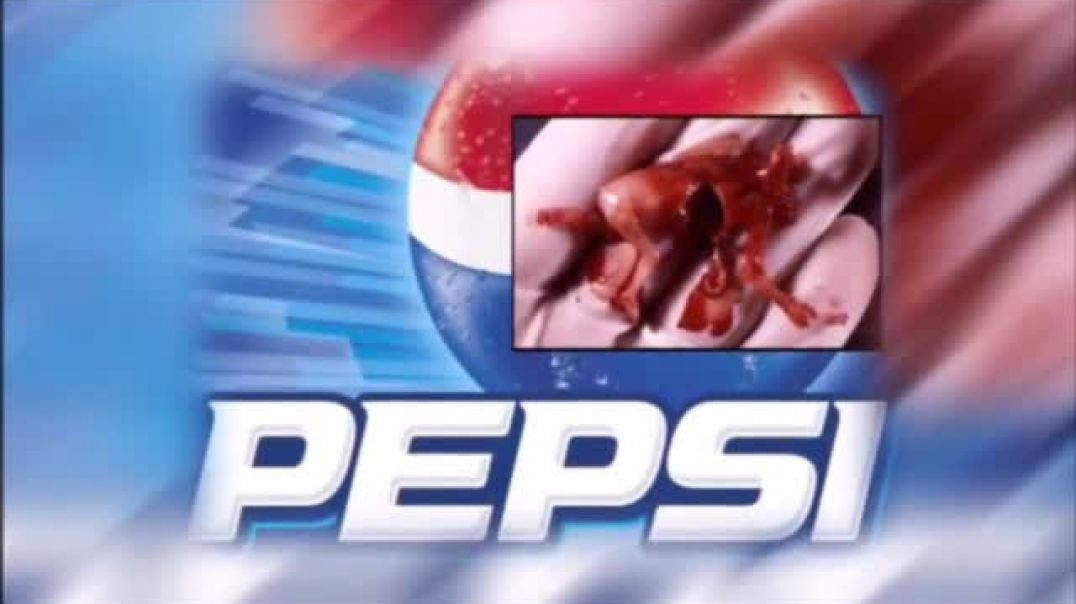 Aborted Fetus Cells Products In Our Food And Drinks
