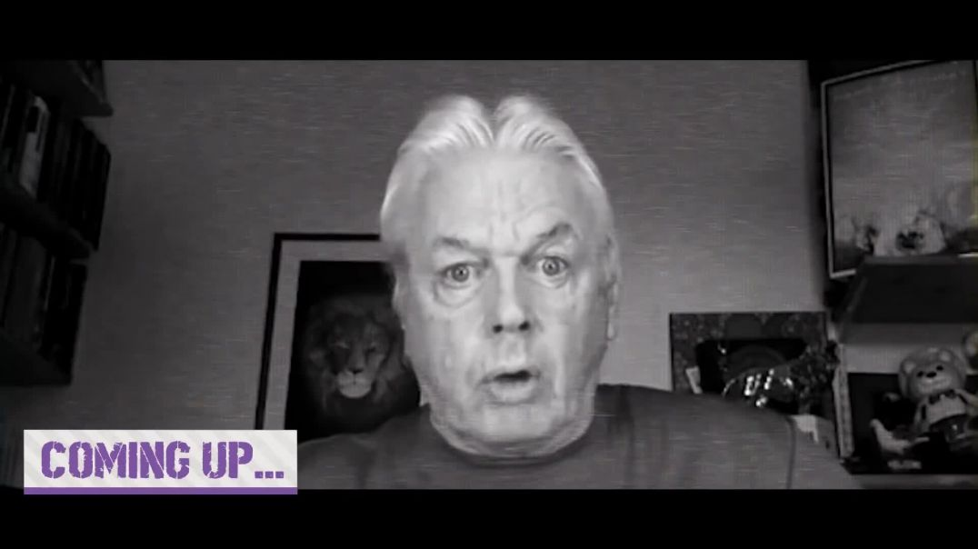 David Icke Reveals The Shocking Truth About Billionaires and The Money System