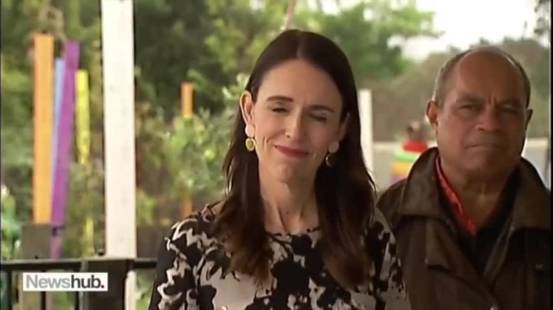 """JACINDA ARDERN: """"WE ENTIRELY EXPECT THAT PEOPLE WHO ARE VACCINATED, WILL STILL GET COVID-19&quo"""