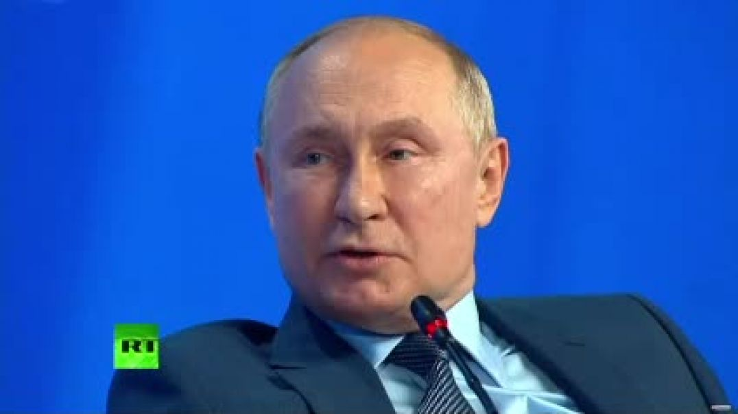 PUTIN! Is There a 5th Column in Russia? You Should Not ABUSE The TRUST of Society!