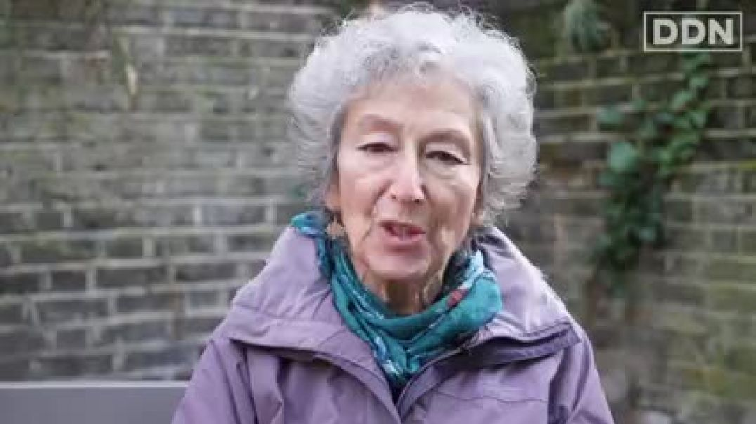 Meet The Wrong Type of Jew The Media Doesnt Want You To Know Exists-Naomi Wimborne Idrissi