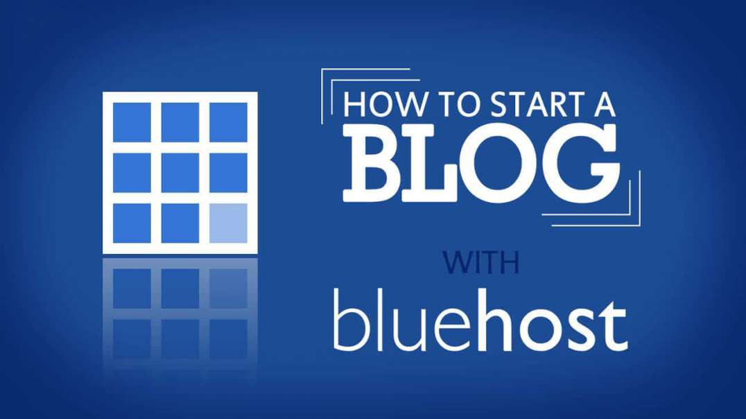 How To Start a Blog with WordPress and Bluehost