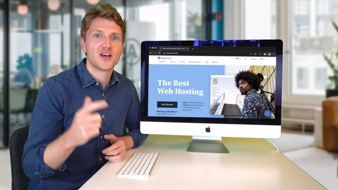 Bluehost Review 2022 - Is It The Best Web Hosting