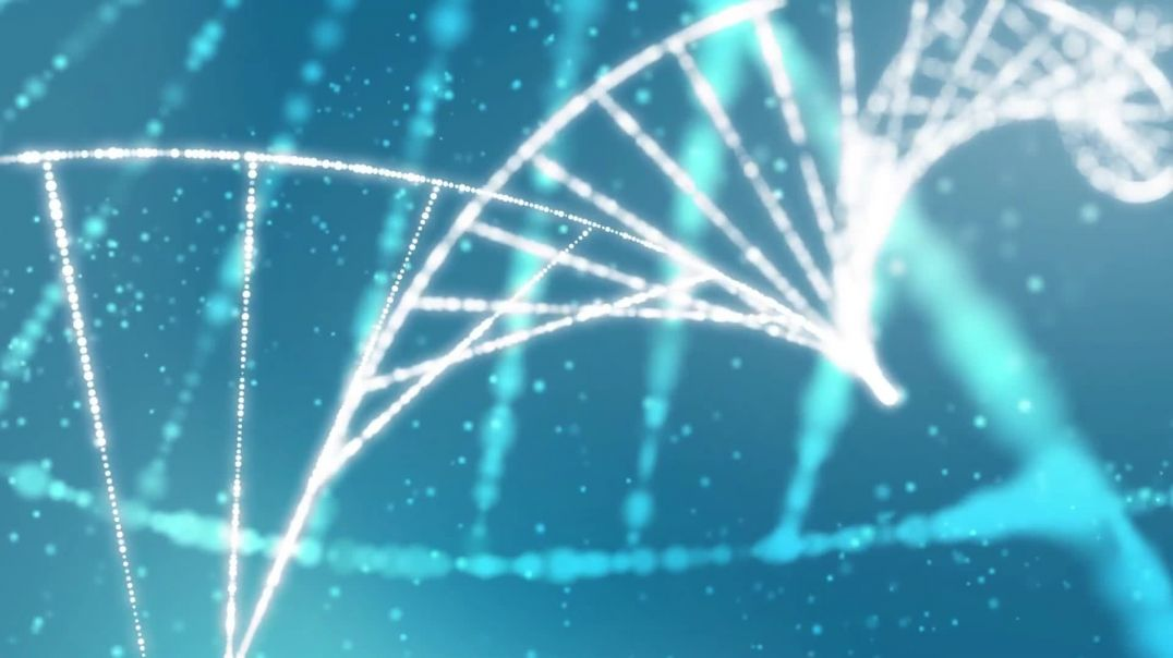 Scientists Found Proof of GOD in DNA Code.