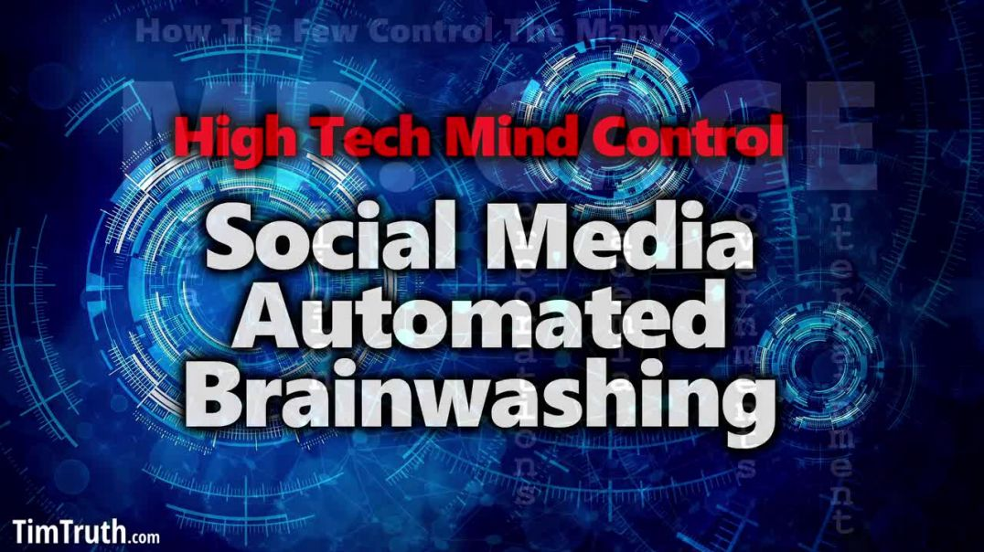 Social Medias Weaponized AI_ Big Techs Machine Learning For Social Engineering Is HUGE Threat