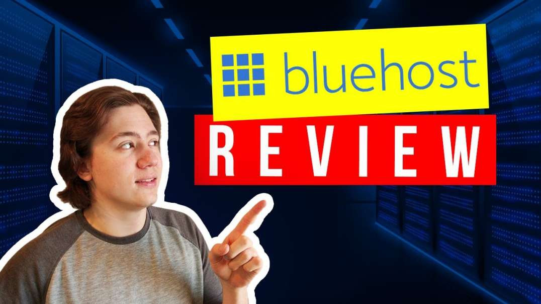 Bluehost Review [2022] Comprehensive Review and My Experience Using Bluehost
