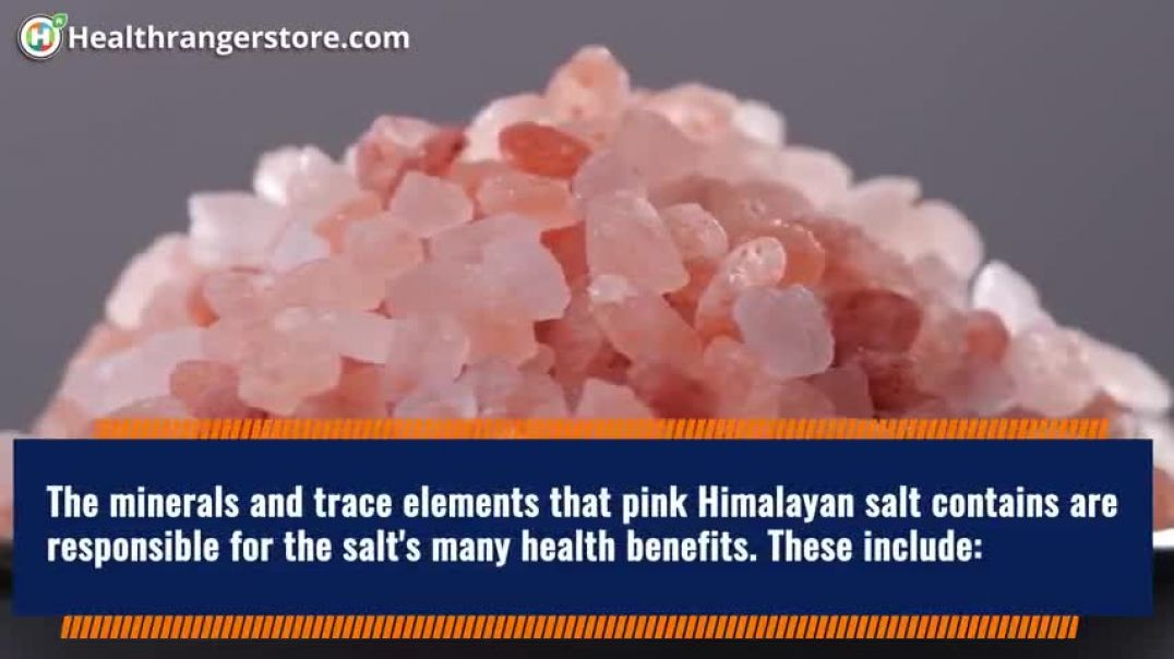 HERE'S WHY YOU SHOULD SWITCH TO PINK HIMALAYAN SALT