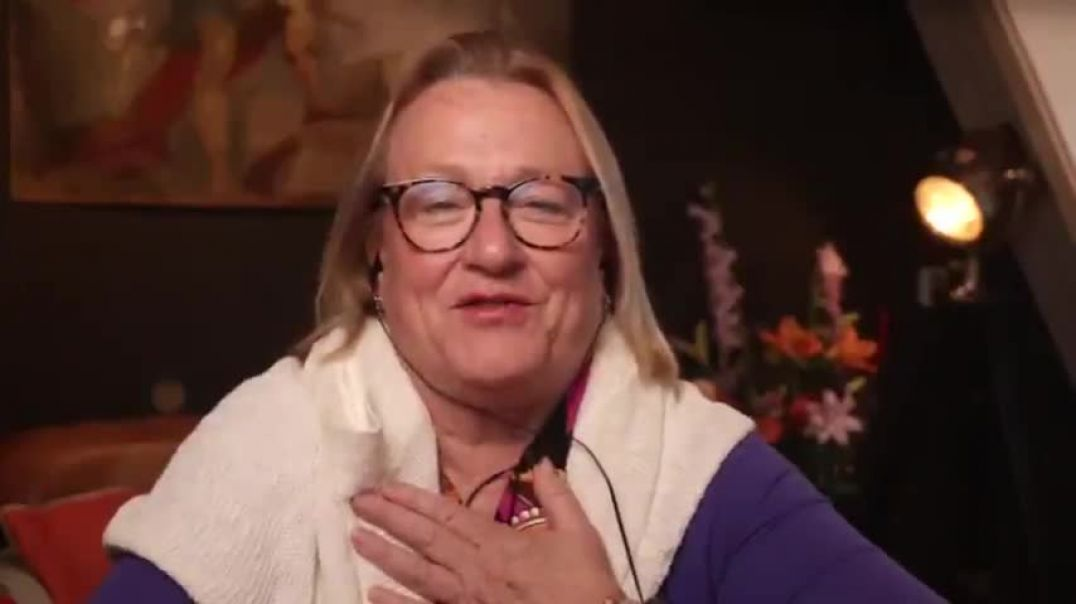 Catherine Austin Fitts at James Delingpole Podcast