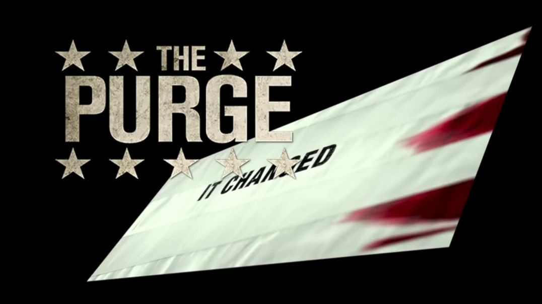 Movie THE PURGE is Becoming a Reality! plain & simple