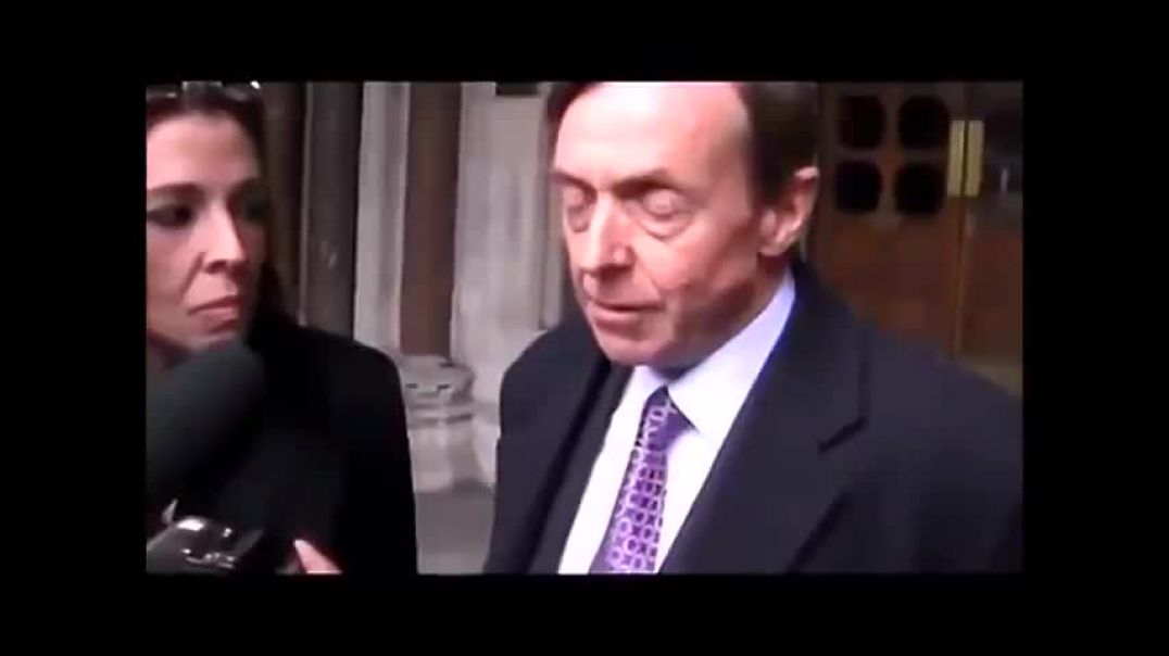 UK MEDIA & GOVERNMENT ALLOW MASSIVE PAEDOPHILE COVER UP - JUDGES PROTECTING JUDGES