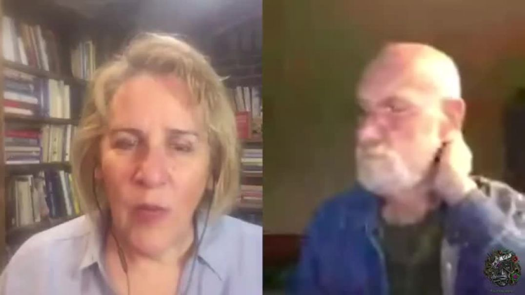 Max Igan - Talks with Meryl Dory from Under the Wire about the Covid Jab Depopulation Agenda