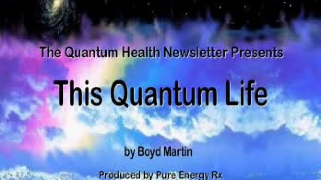 This Quantum Life #76 - It Really Is All Good, Man