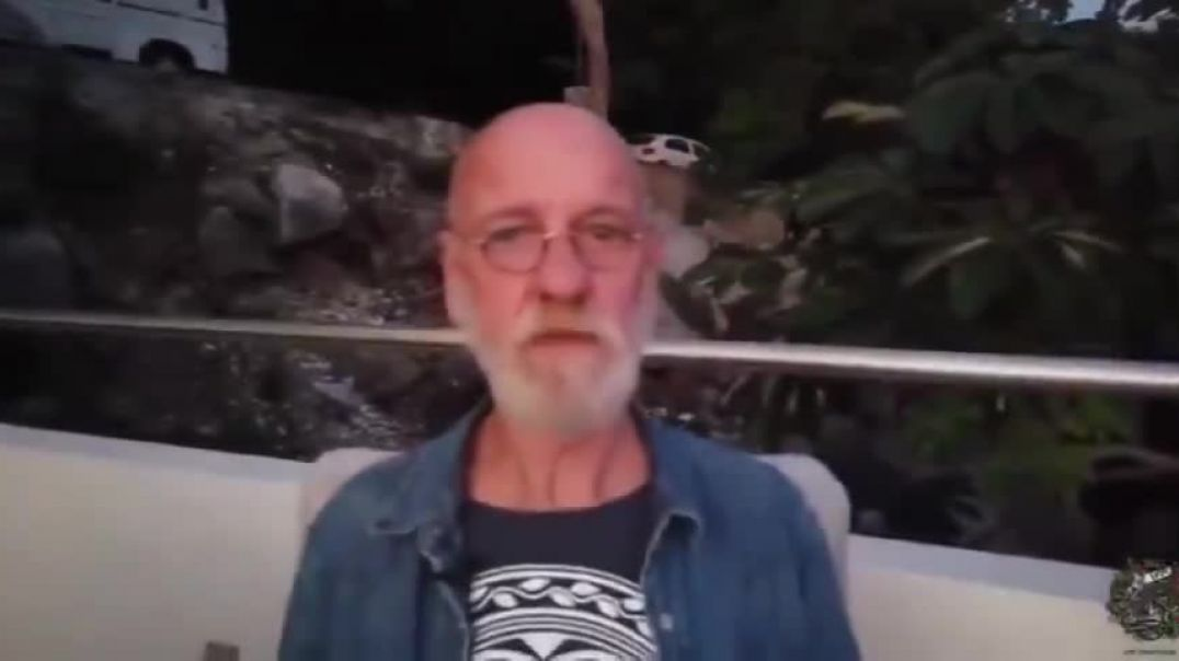 MAX IGAN HAS ESCAPED FROM AUSTRALIA DUE TO MOUNTING PRESSURE
