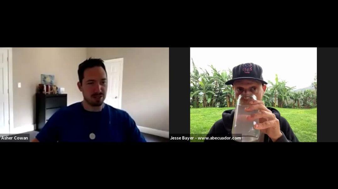 EP94: Gold and Silver, Tangible Assets, and Crypto Currencies