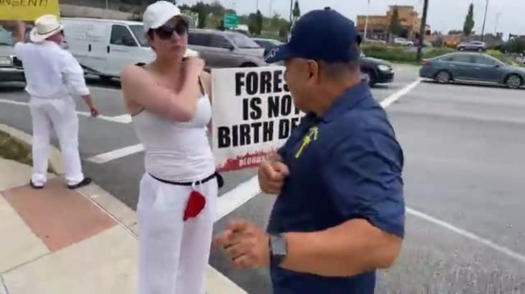 Day 10 (Lancaster, PA) of the Pennsylvania Circumcision Crisis Protests