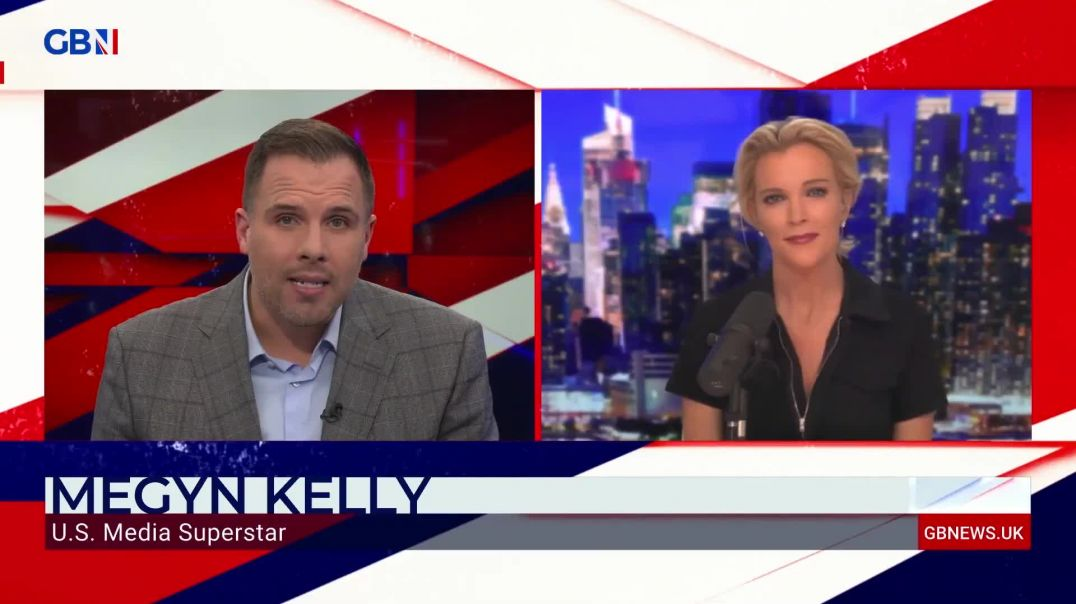 Megyn Kelly: People in the US are getting angrier over Covid vaccine
