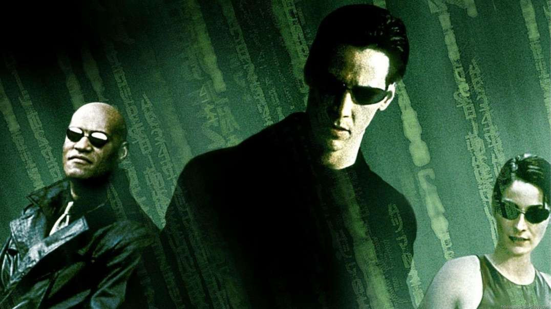 REEL TO REAL WAKE UP. Episode 25. The Matrix. Part 1
