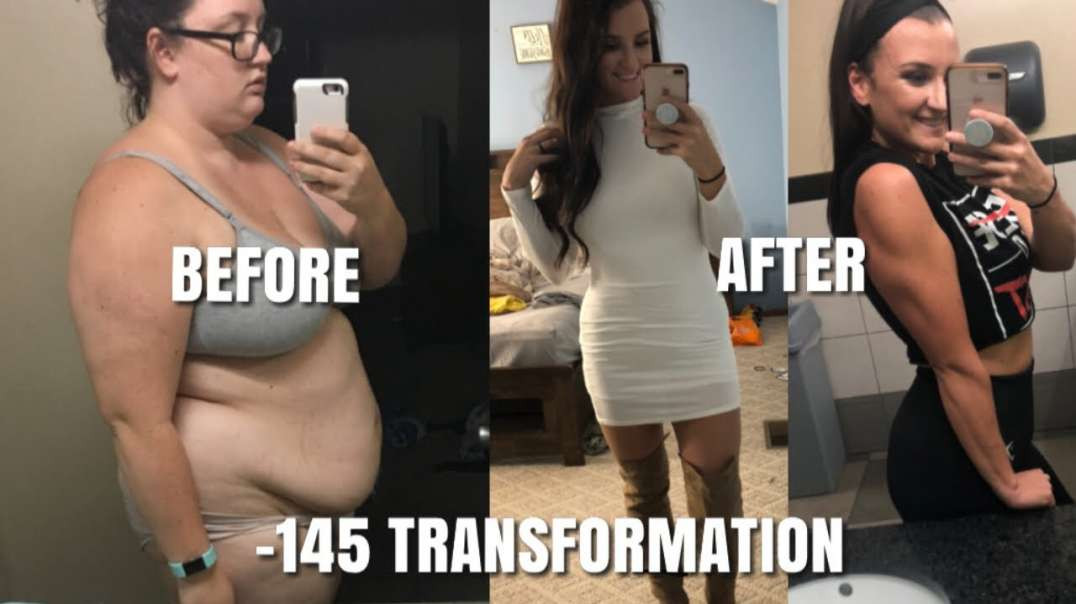 How To Lose Belly Fat Effectively | Best Weight Loss Tonic |