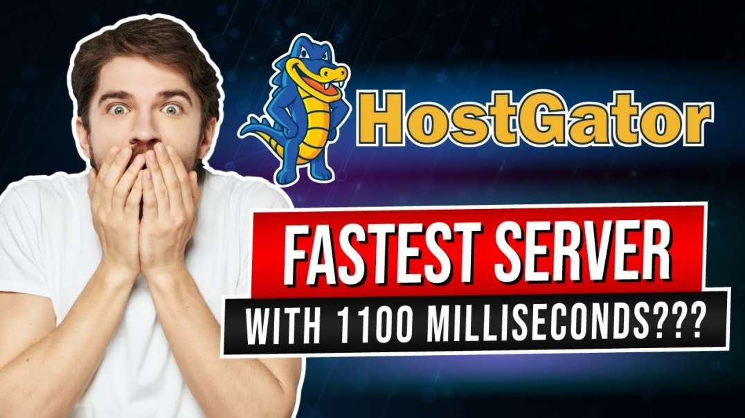 HostGator Review - What They Are Not Telling You!