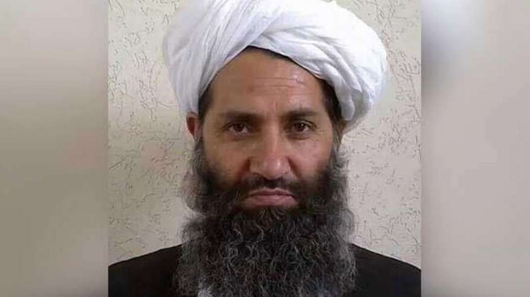 Taliban leader name in Arabic means, you won`t believe it.