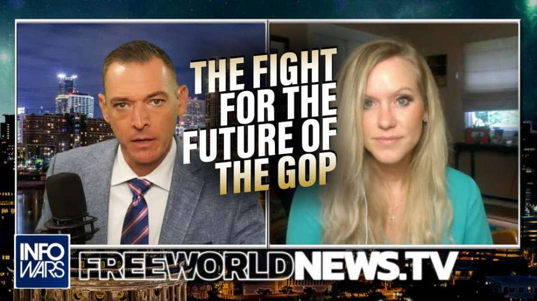Learn How to Fight for the Future of the GOP