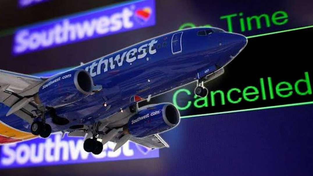 What's the Truth Behind Southwest Cancellations?