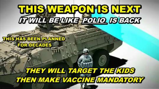 The Deadly Combo: 5G & Vaccines