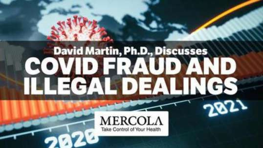 Dr. Mercola Interview With Dr. David Martin