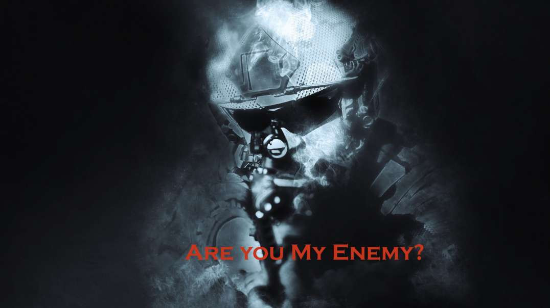 Who is the American people Enemy?