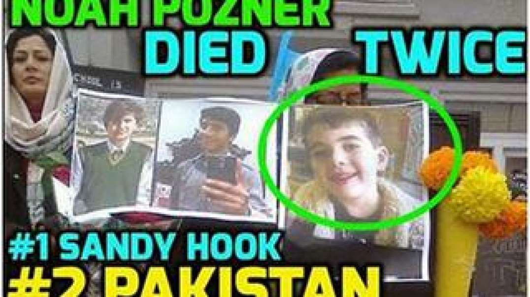 Sandy Hook false flag how quickly the Zionist targeting program can infiltrate your neighborhood