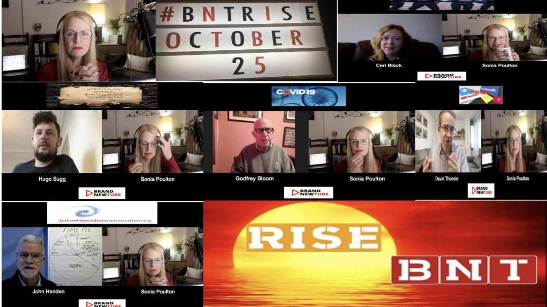 Rise with BNT 09