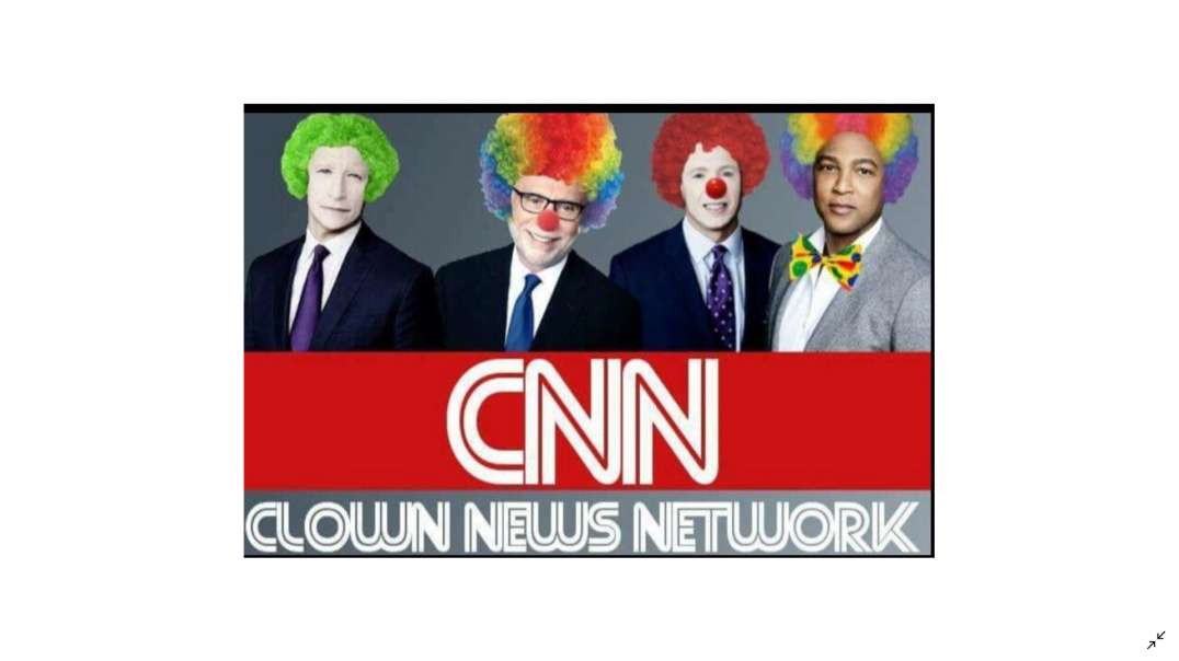 CNN - Peddles FAKE SCIENCE with IMPUNITY to DIVIDE people POLITICALLY! NWO WARP SPEED AHEAD!