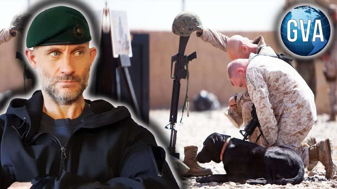 What The Hell Did They DIE for? A Call To ALL Veterans | The Global Veterans Alliance
