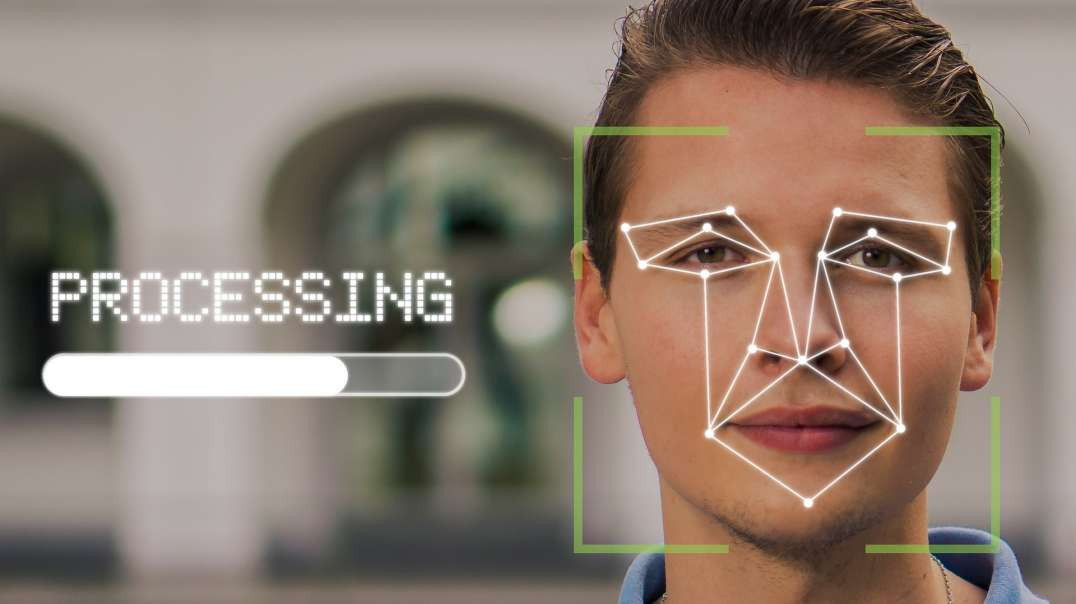 LIVE FACIAL RECOGNITION INSTALLED IN UK IN 2019 SAME TIME AS 201 AND START OF WW3